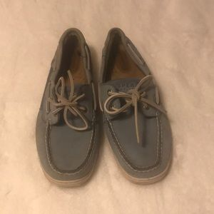 Sperry top sider women's shoes size 8